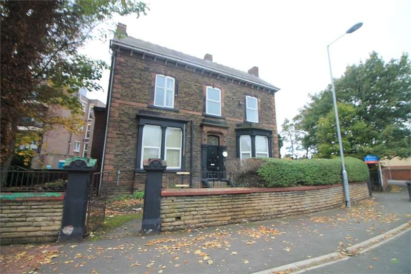 2 Bedrooms Flat for sale in Crescent Road, Seaforth, LIVERPOOL, Merseyside