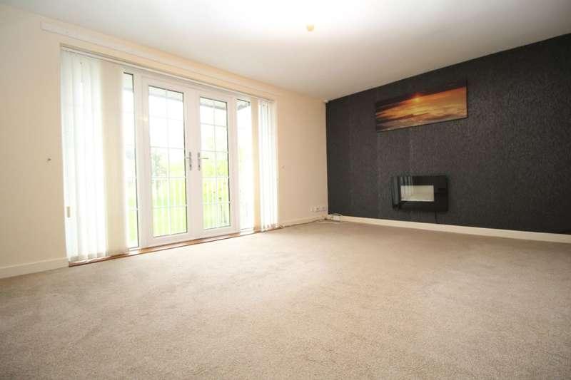 2 Bedrooms Flat for rent in Kimberley Gardens, East Kilbride, Glasgow, G75