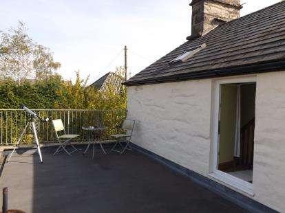 2 Bedrooms Detached House for sale in Adwy Ddu Smithy, Penrhyndeudraeth, Gwynedd, LL48