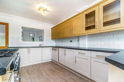 3 Bedrooms Terraced House for sale in Efford, Plymouth, Devon