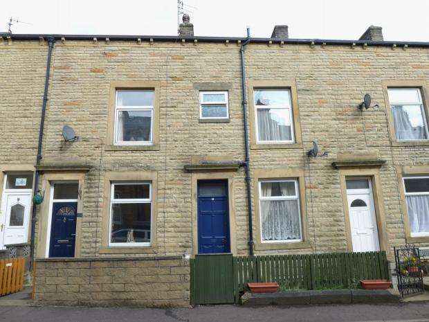 4 Bedrooms Terraced House for sale in Garden Street Todmorden