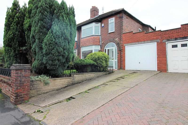 3 Bedrooms Semi Detached House for sale in Harmol Grove, Ashton Under Lyne