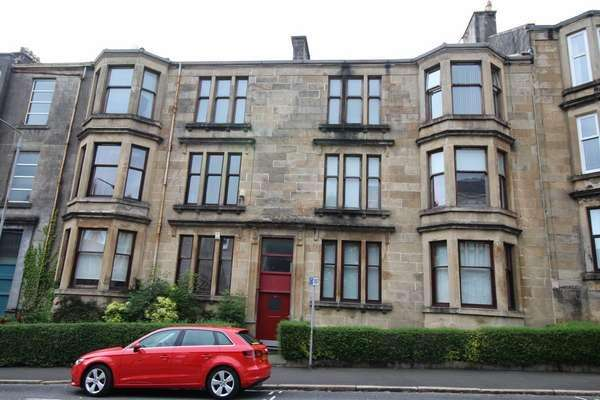 1 Bedroom Flat for sale in 2/1, 44 Robertson Street, Greenock, PA16 8QB