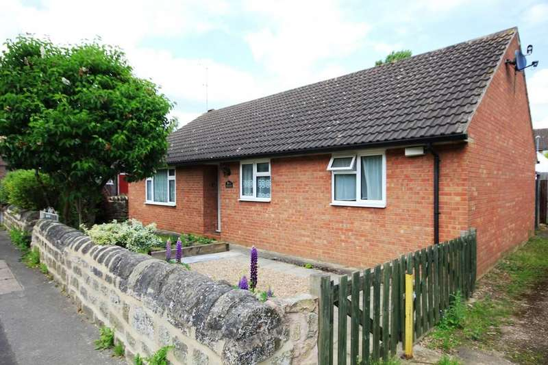 3 Bedrooms Detached Bungalow for sale in 11d, Station Road, Whitwell