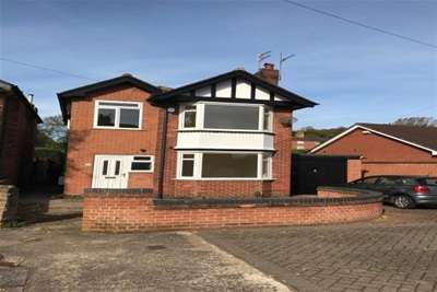 3 Bedrooms House for rent in Coventry Road, Beeston