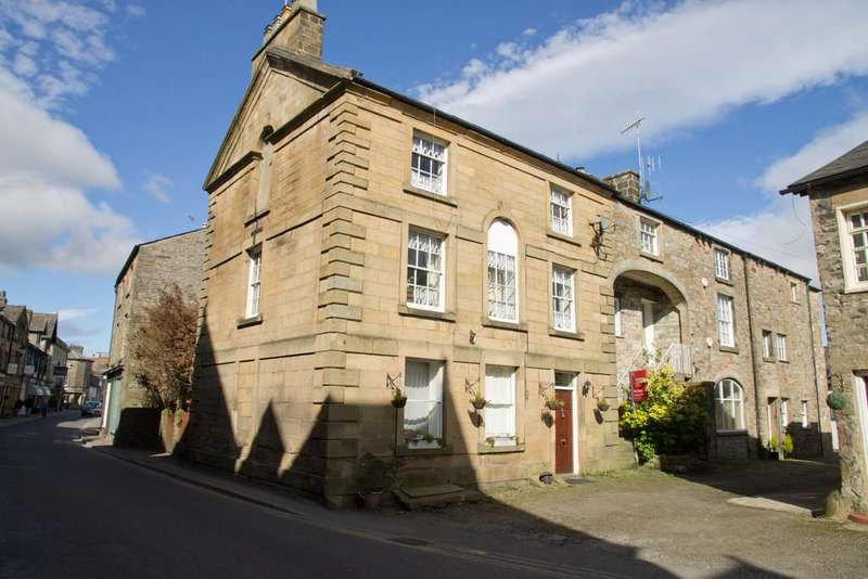 5 Bedrooms Town House for sale in 9 Main Street, Kirkby Lonsdale, LA6 2AE