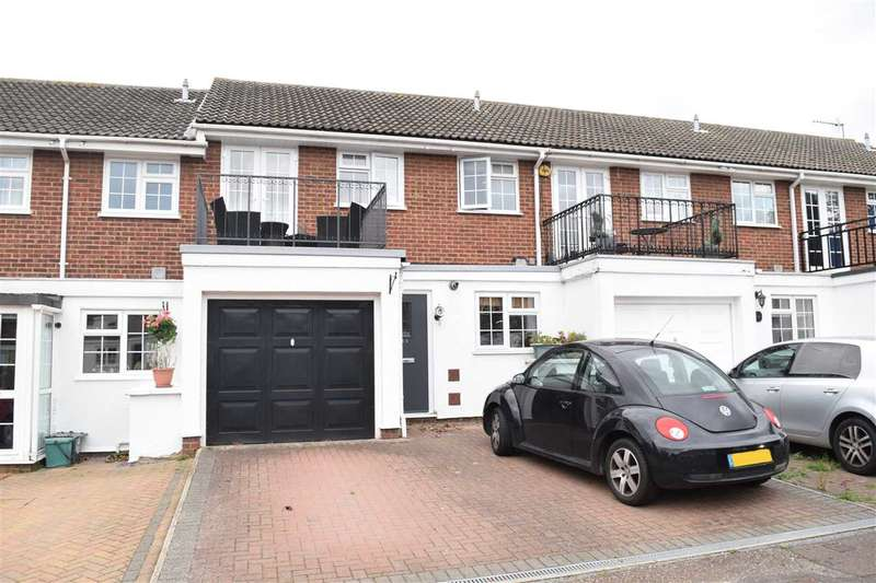 3 Bedrooms House for sale in Regency Close, Chelmsford