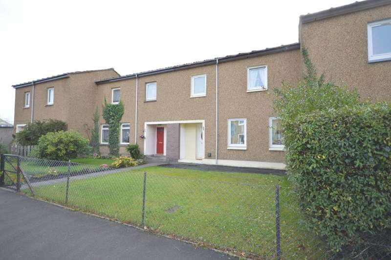 3 Bedrooms Property for sale in Ruskie Road, Stirling, FK9