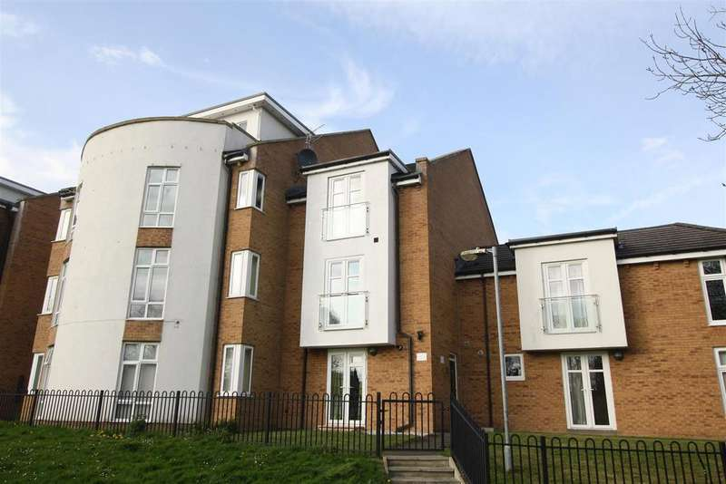 4 Bedrooms Town House for sale in Green Chare, Darlington