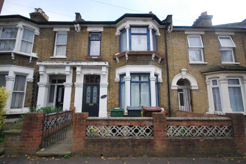 3 Bedrooms House for sale in Osbourne Road, Leyton
