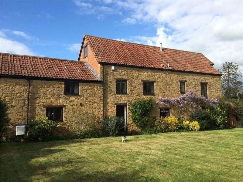 5 Bedrooms House for sale in Stapleton, Martock, Somerset, TA12