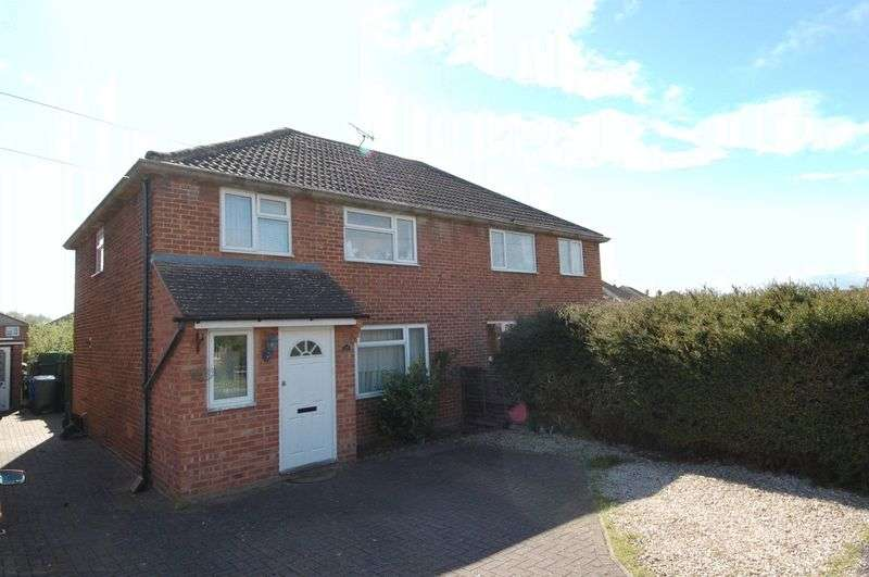 3 Bedrooms Property for sale in Beech Crescent, Kidlington