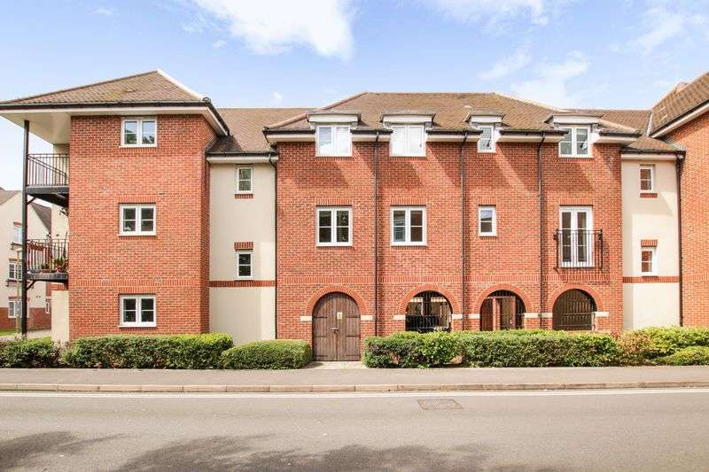 2 Bedrooms Property for sale in Thames View, Abingdon