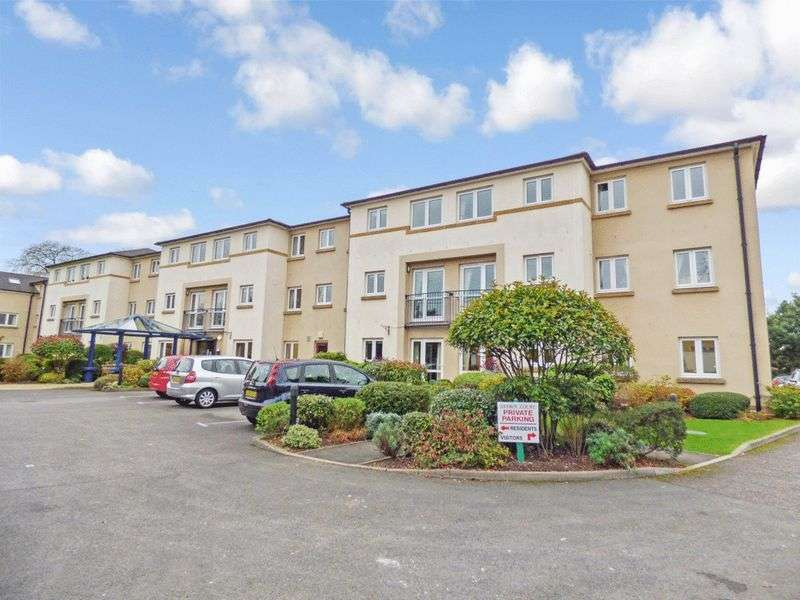1 Bedroom Property for sale in Lefroy Court, Cheltenham, GL51 6QA