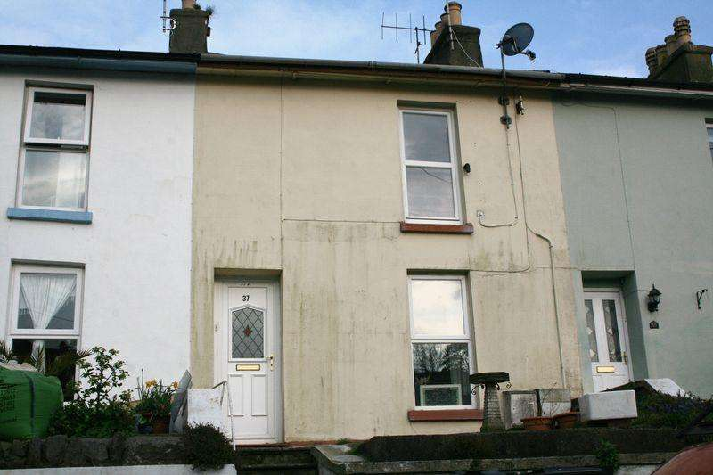 1 Bedroom Apartment Flat for sale in Mount Pleasant Road, BRIXHAM