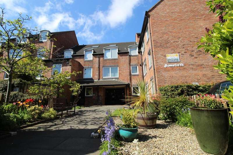 1 Bedroom Flat for sale in Homeforth House, Newcastle Upon Tyne