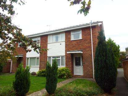3 Bedrooms Semi Detached House for sale in Golden Vale, Churchdown, Gloucester, Gloucestershire