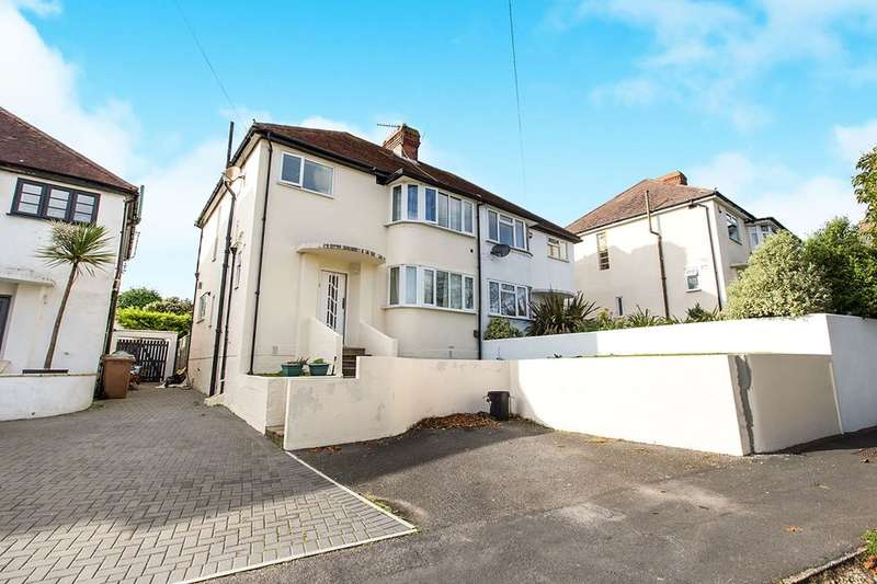 3 Bedrooms Semi Detached House for sale in East Cosham Road, Portsmouth, PO6