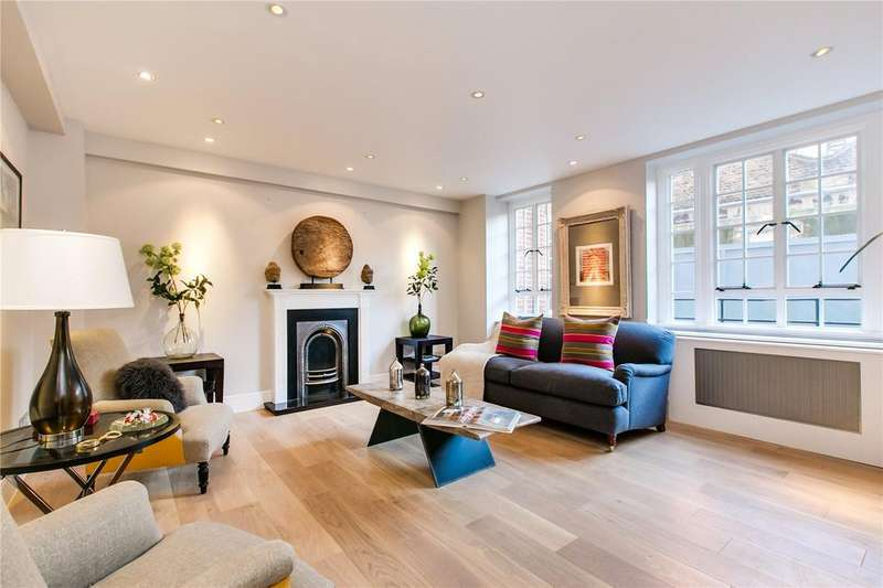 1 Bedroom Flat for sale in Chelsea Manor Street, Chelsea