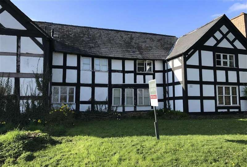 2 Bedrooms Cottage House for sale in MADLEY, Herefordshire