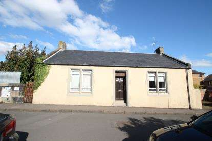2 Bedrooms Detached House for sale in Rosebery Terrace, Kirkcaldy
