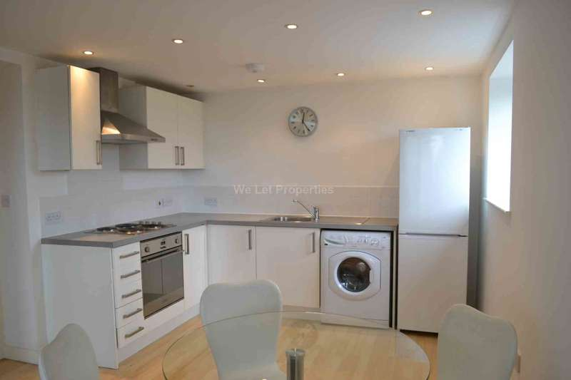 2 Bedrooms Apartment Flat for rent in Lakeside Rise, Blackley