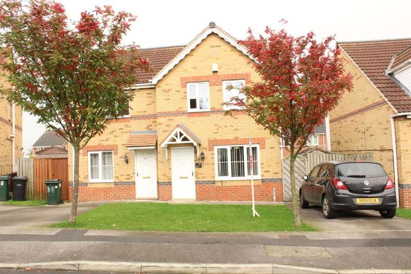 3 Bedrooms House for sale in Raikes Avenue, Bradford, BD4