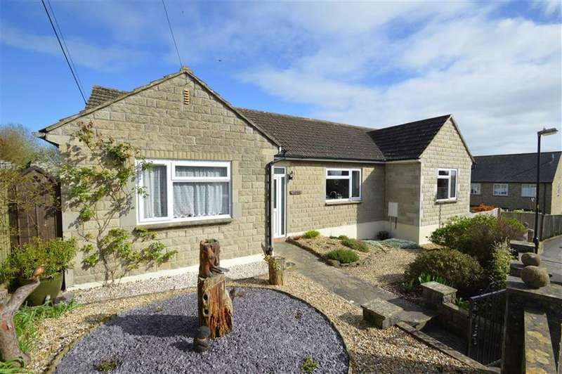 3 Bedrooms Detached Bungalow for sale in Bremilham Road, Malmesbury, Wiltshire