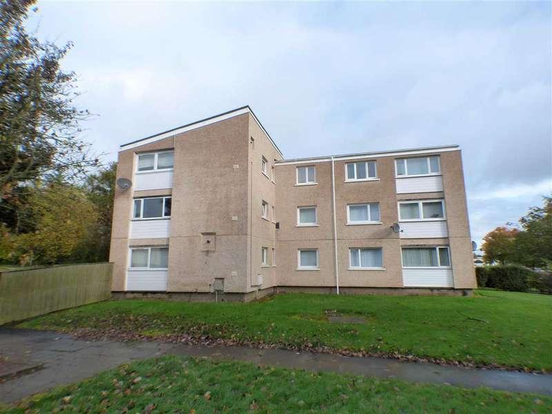 1 Bedroom Apartment Flat for sale in Glen Cannich, St. Leonards, EAST KILBRIDE