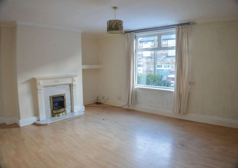 2 Bedrooms House for sale in Frank Street, Greenside, NE40