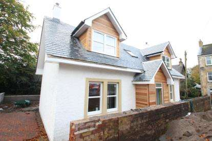 4 Bedrooms Detached House for sale in New Build, Victoria Street, Kirkintilloch, Glasgow