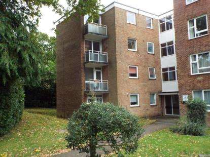 2 Bedrooms Flat for sale in Coxford Road, Southampton, Hampshire