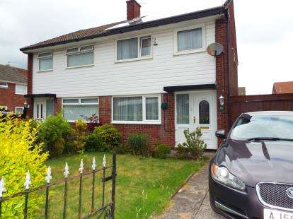3 Bedrooms Semi Detached House for sale in Four Acre Lane, Clock Face, St. Helens, Merseyside, WA9