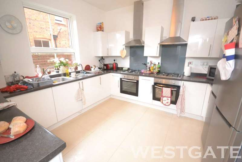 8 Bedrooms Detached House for rent in Erleigh Road, Reading