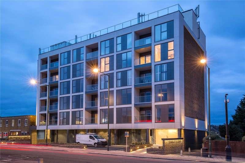1 Bedroom Apartment Flat for sale in Charlotte Court, 153 East Barnet Road, Barnet, EN4