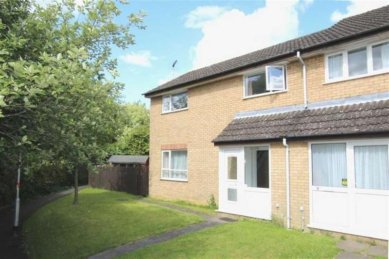 3 Bedrooms End Of Terrace House for sale in 10, Coles Rise, Brackley