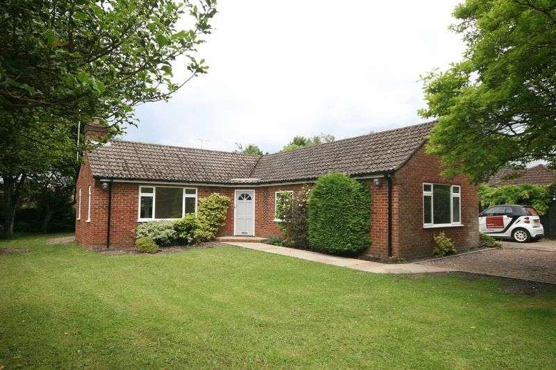 Property for rent in Boundstone Road Rowledge, Farnham
