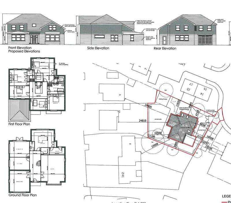 5 Bedrooms Land Commercial for sale in Fleetwood Road South, Thornton-Cleveleys