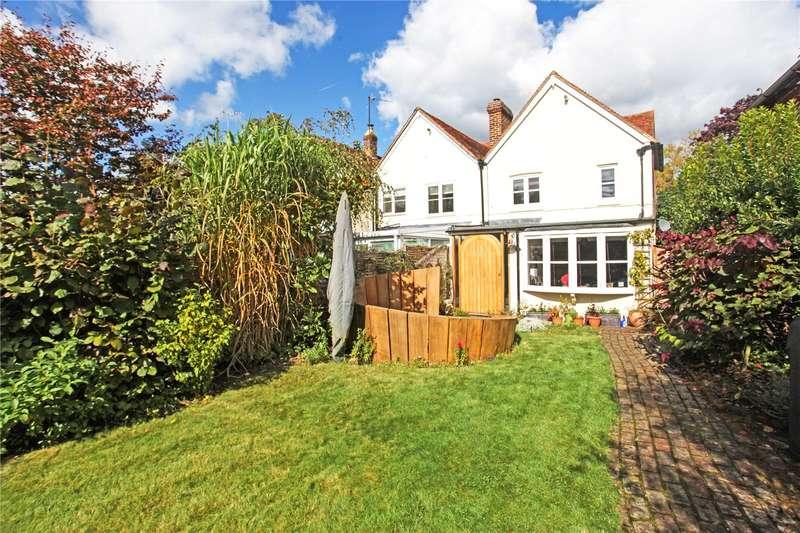 2 Bedrooms Mews House for sale in Milford Road, Elstead, Godalming, Surrey, GU8