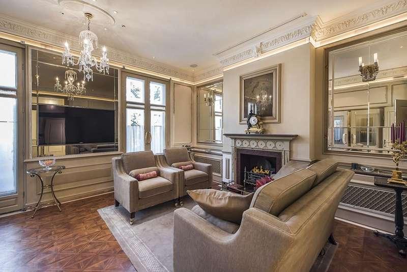 1 Bedroom Flat for sale in Thurloe Place, London, SW7