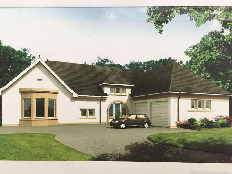 4 Bedrooms Detached House for sale in Kings Point, Shandon, Argyll and Bute, G84 8BT