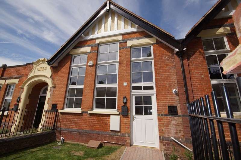 3 Bedrooms Terraced House for sale in 4c Hinguar Street, Shoeburyness, (Plot 7)