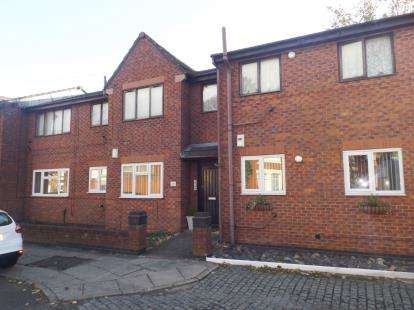 1 Bedroom Flat for sale in Devonfield Road, Orrell Park, Liverpool, ., L9