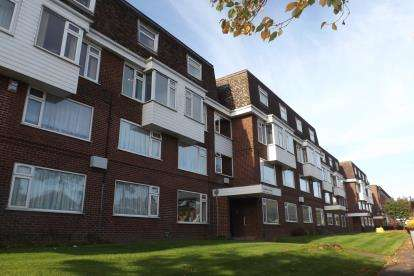 2 Bedrooms Flat for sale in Trident Court, 1807 Coventry Road, Birmingham, West Midlands