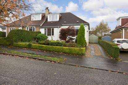 4 Bedrooms Bungalow for sale in Craigdhu Avenue, Milngavie