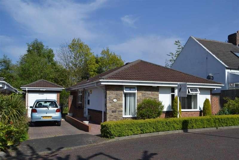 2 Bedrooms Detached Bungalow for sale in Wear Street, South Hylton, Sunderland