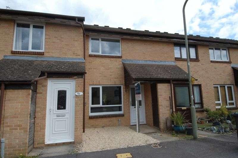 2 Bedrooms Property for sale in Wilsdon Way, Kidlington