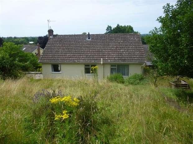 2 Bedrooms Detached Bungalow for sale in Avalon Estate, Glastonbury