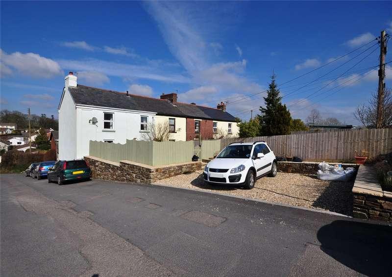3 Bedrooms House for sale in Albert Villas, Parsonage Lane, South Molton, Devon, EX36