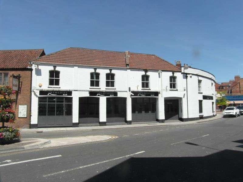 Restaurant Commercial for rent in High Street, Bridgwater, Somerset, TA6